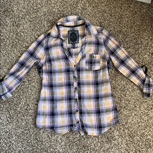 Guess Flannel